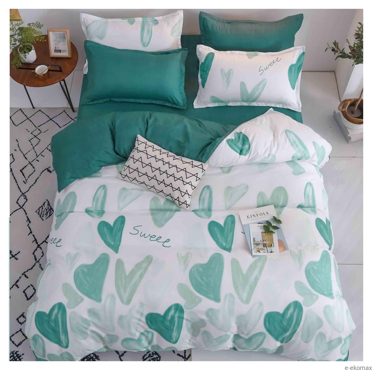 Rozmiary poszewek na poduszki